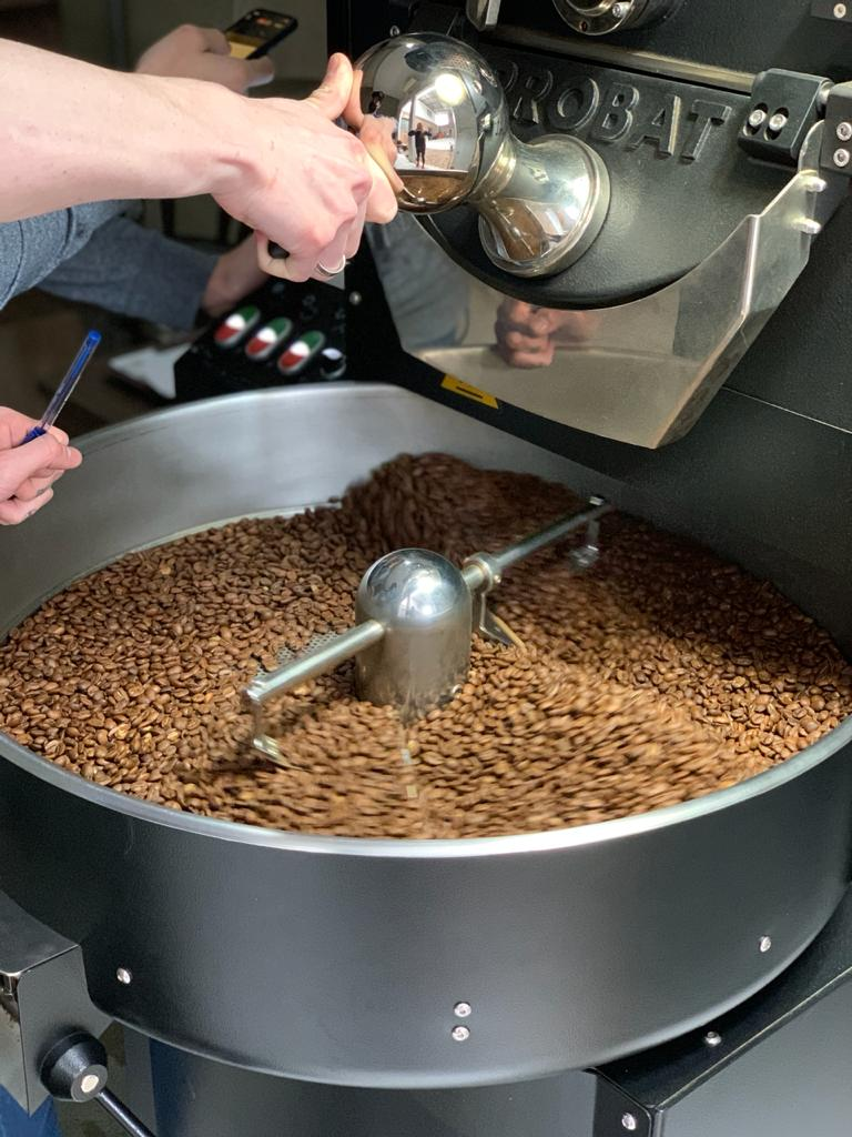 assinaturas de café gourmet ogigem coffee