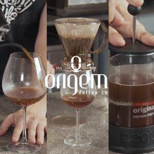 curso café em casa origem